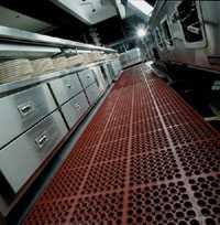 Restaurant Kitchen Rubber Mats commercial kitchen floor mats