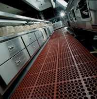 Restaurant Kitchen Rubber Mats restaurant rubber floor mats – gurus floor